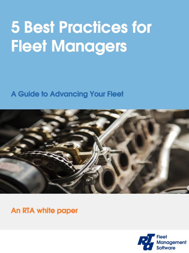 Fleet Manager Best Practices