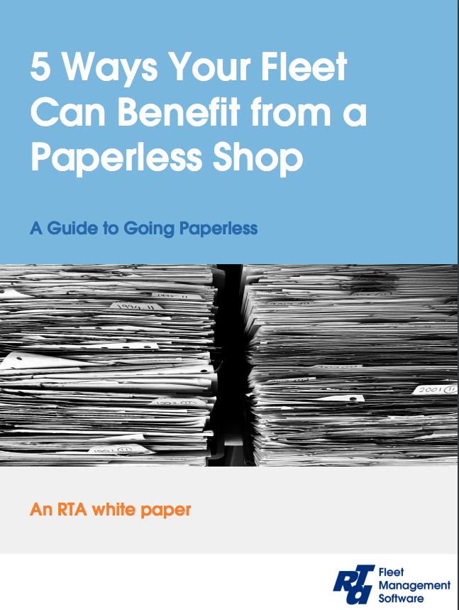 Paperless Shop Whitepaper