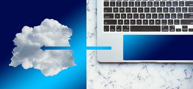 SaaS_cloud